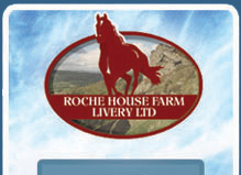 Roche House Farm Livery Ltd